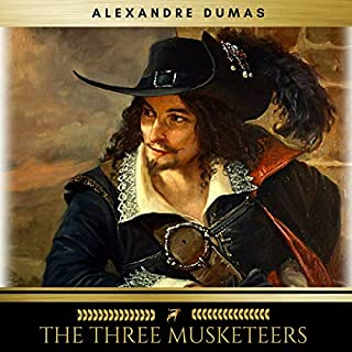 The Three Musketeers                   Auteur(s):                                                                                                                                 Alexandre Dumas                               Narrateur(s):                                                                                                                                 Brian Kelly                      Durée: 26 h et 8 min     3 évaluations     Au global 4,0