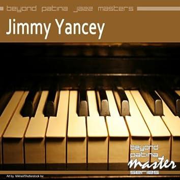 Beyond Patina Jazz Masters: Jimmy Yancey