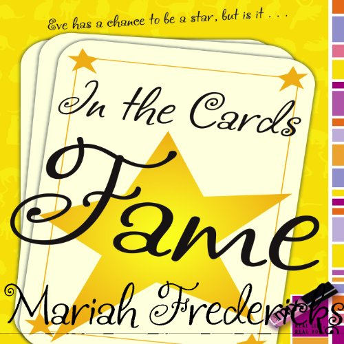 In the Cards: Fame audiobook cover art