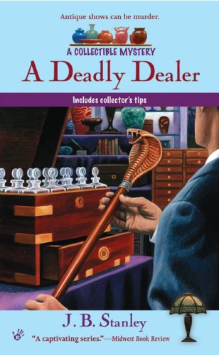 A Deadly Dealer