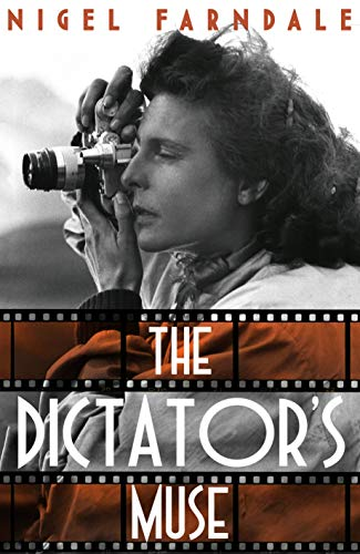 The Dictator's Muse by [Nigel Farndale]