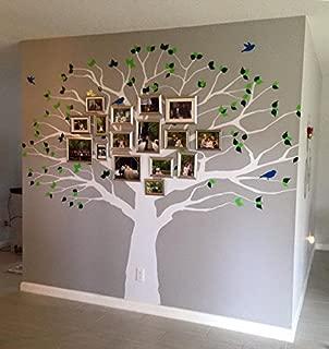 tree branch wall decal nursery