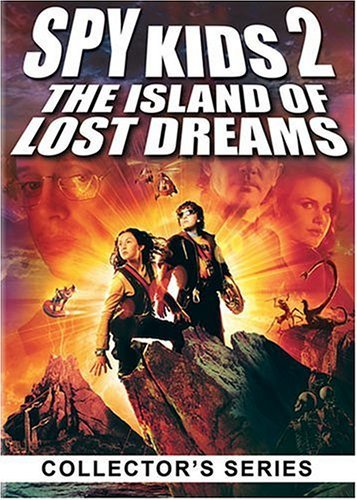 Spy Kids 2: The Island of Lost Dreams (Collector