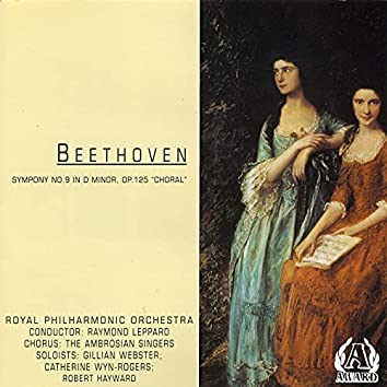 Beethoven - Symphony No. 9 In D Minor, Op. 125 'the Choral'