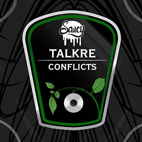 Talkre