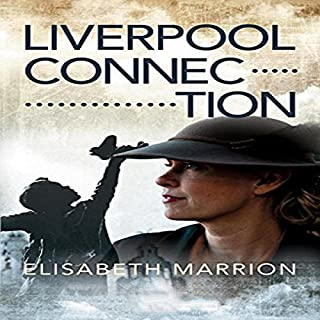 Liverpool Connection audiobook cover art