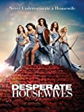Posters Desperate Housewives Poster 28 cm x43cm 11inx17in