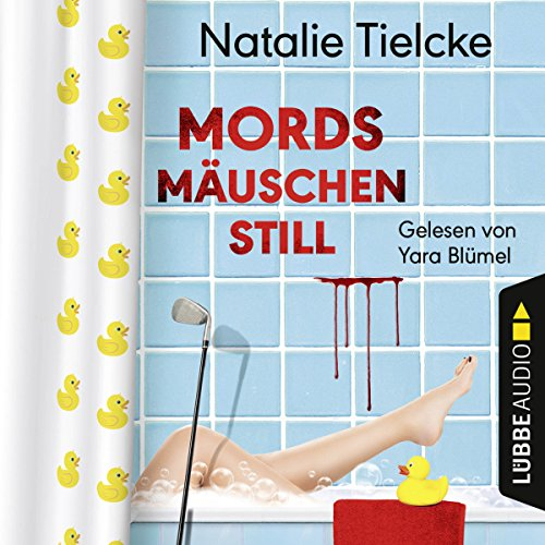 Mordsmäuschenstill                   By:                                                                                                                                 Natalie Tielcke                               Narrated by:                                                                                                                                 Yara Blümel                      Length: 5 hrs and 2 mins     1 rating     Overall 3.0