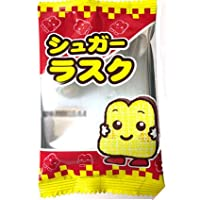 日本ラスクフーズ シュガーラスク 30入