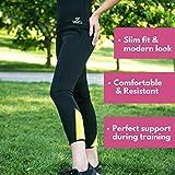 Zoom IMG-1 veofit pantalone per sudorazione legging