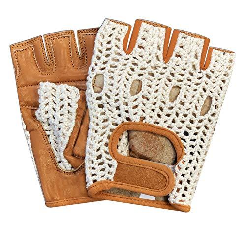 Kango Fitness Fingerless Gloves
