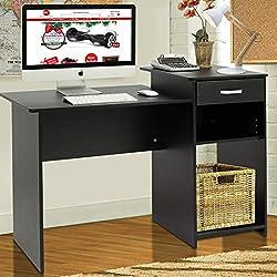 Small student computer desk
