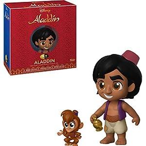 Aladdin - 5 Star Aladdin 1