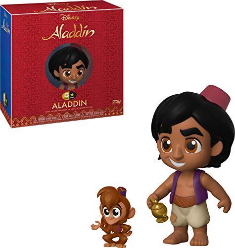 Aladdin - 5 Star Aladdin