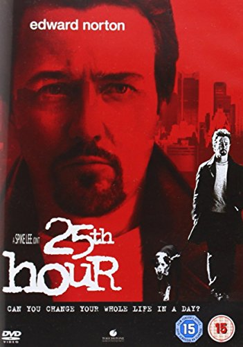 25th Hour [Reino Unido] [DVD]