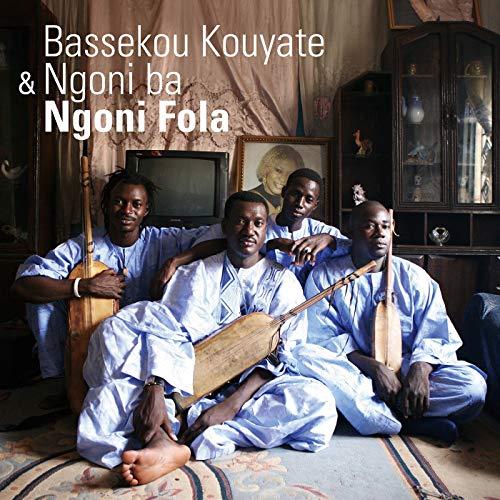 Ngoni Fola (Album Version)