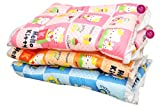 Fareto Baby Cradle Bed   Sleeping Mat   Multi Purpose Cushioned Bed Pack