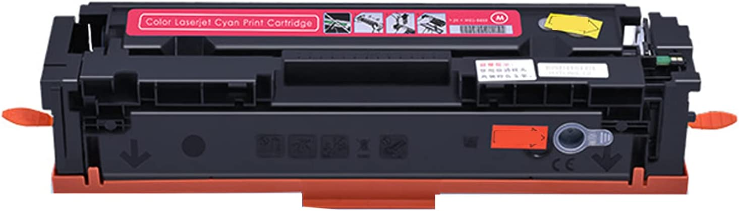 HYYH Compatible Toner for Canon CRG331 Cartridge Replacement for Canon I-SENSYS LBP7100CN LBP7110CW MF628W 623CN MF8280CW Printer Ink Toner, Strong Compatibility Magenta