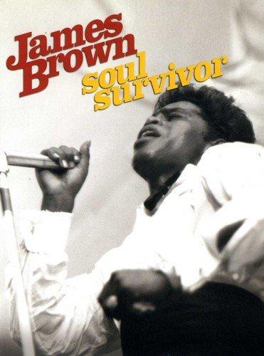 James Brown - Soul Survivor [Edizione: Regno Unito]