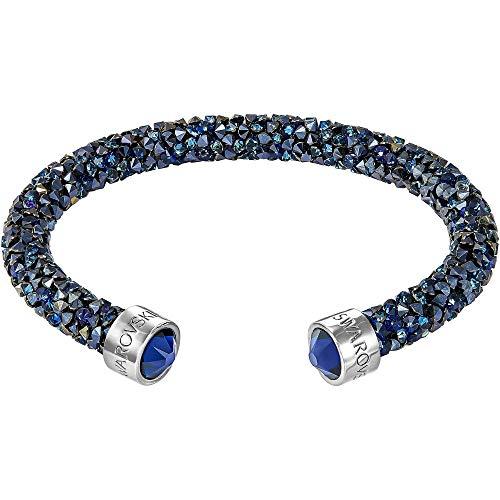 Swarovski Crystaldust Navy small cuff 5255911