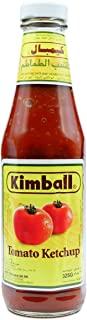 Kimbal Tomato Ketch Up 325g