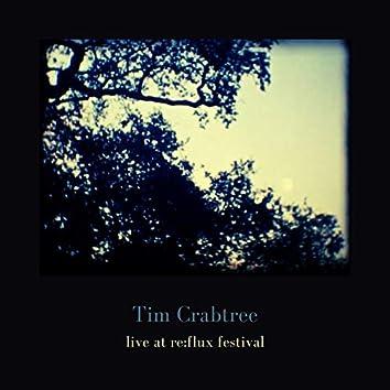 Live at Re: Flux Festival