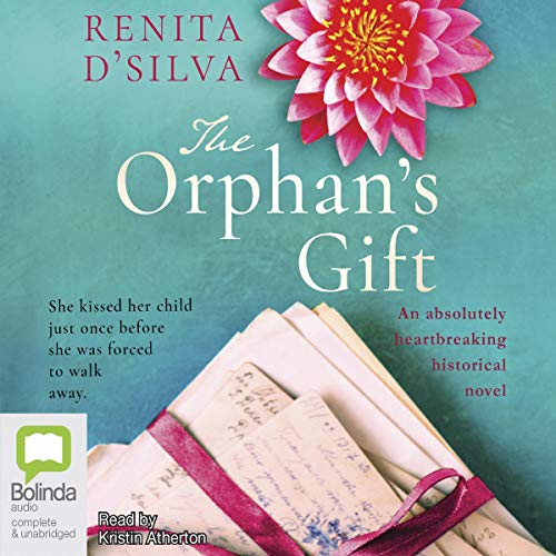 The Orphan's Gift cover art