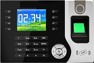 Enterprise Punch Card Machine متعددة الوظائف الحيوية بصمة وقت الحضور آلة Attending Machine