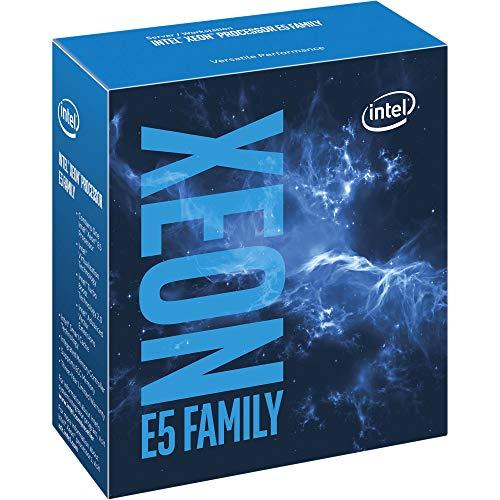 Intel bx80660e52690V4CPU/Xeon E5–2690V42.60GHz Box Prozessor–Blau