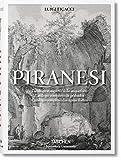 Piranesi. Catálogo completo de grabados (Bibliotheca Universalis)