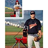 Top 10 Heater COMBO Pitching Machines