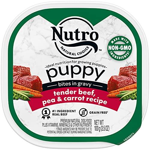 Nutro Cuts in Gravy Grain Free Wet Dog Food Adult...