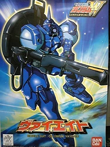 1 144 Gundam W Vai Eight (japan import)