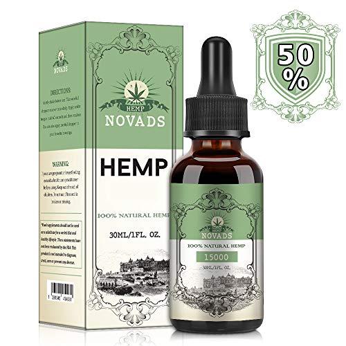Premium Essential Pure, Höchste Reinheit mit 100% Vegan Zutaten -Natur Öl Tropfen (30ml/15000)