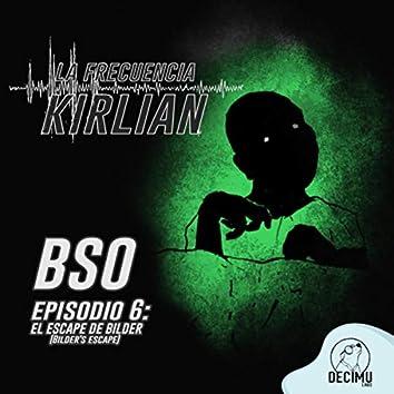 La Frecuencia Kirlian (Banda Sonora Original del Episodio 6 de la Serie Web)
