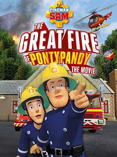 Der große Brand von Pontypandy