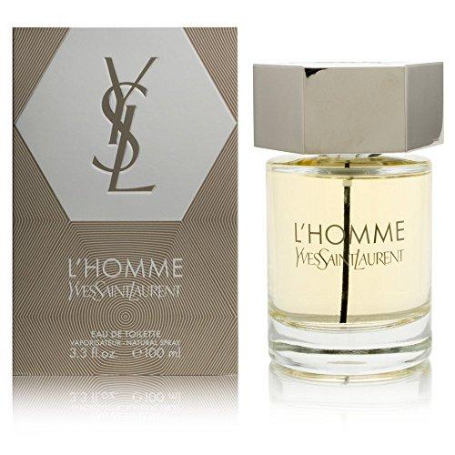 YVES Das Set beinhaltet: Eau de Parfum & Bodylotion