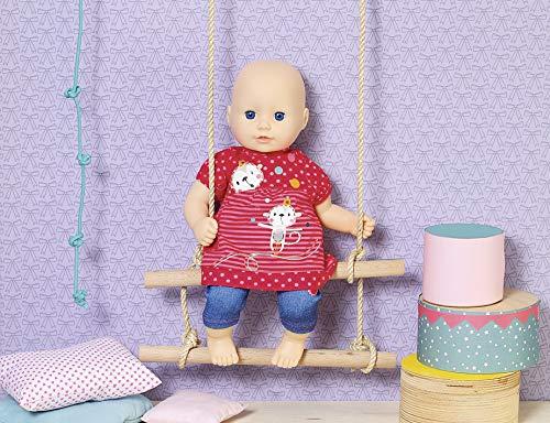 Zapf Creation 870709 Dolly Moda Hängerchen mit Hose Puppenkleidung 28-33 cm