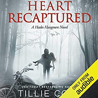 Heart Recaptured Titelbild