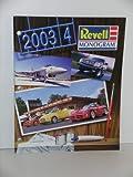 Revell Monogram Catalogue of Model Kits
