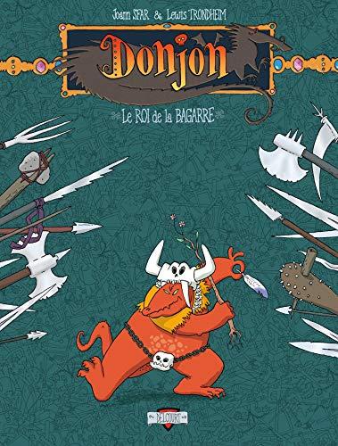 Donjon Zénith, tome 2 : Le Roi de la bagarre