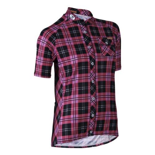 Sugoi Trikot Lumberjane Jersey, Multi Colour, X