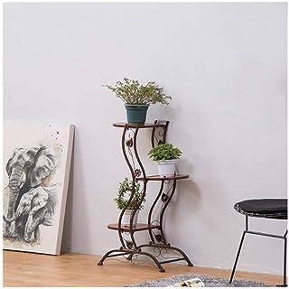 Flower stand 5 layer flower stand/plant stand/shelf strong iron frame metal frame plant flower pot multilayer shelf shelf ...