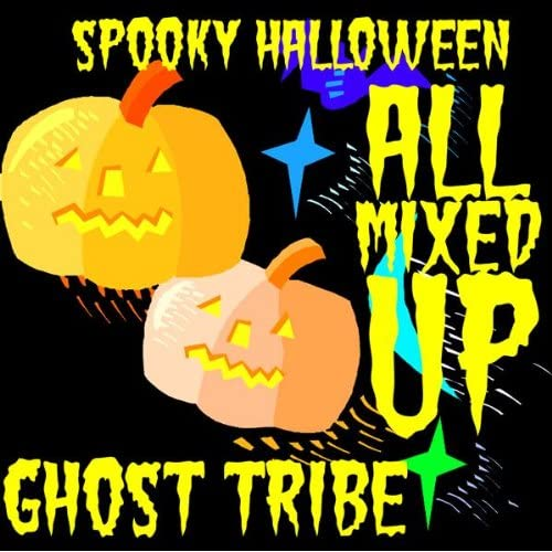 Halloween Disco.Halloween Disco Ghosts By Ghost Tribe On Amazon Music Amazon Com
