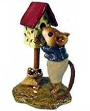 product image for Wee Forest Folk LTD-6 Any Birdie Home? Ltd Ed