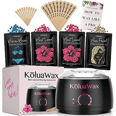Waxing Kit Wax Warmer