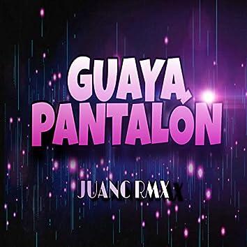 Guaya Pantalón (feat. Ciro La Voz)