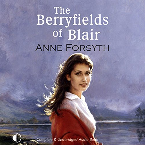 The Berryfields of Blair audiobook cover art