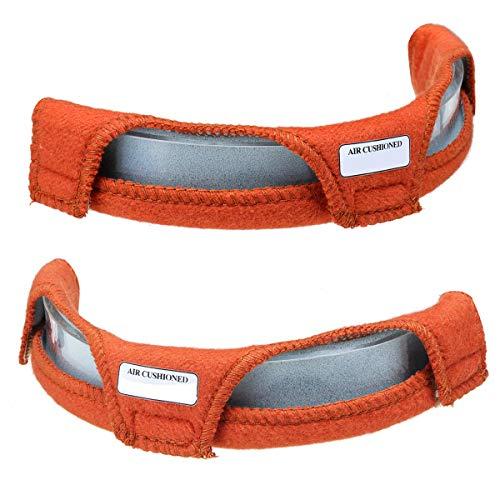 ZOYOSI Weldas - Casco duro para casco FR Sweatsopad (20-3200 V)