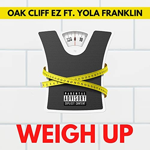 Oak Cliff EZ feat. Yola Franklin